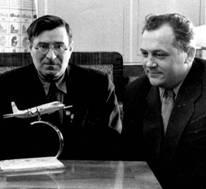 А.Г. Ивченко и Н.П. Артеменко