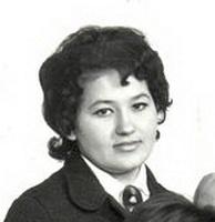 Торяник Лидия ХАИ