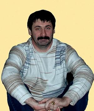 Зак Михаил ХАИ
