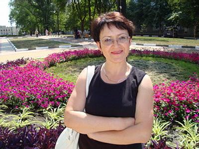 Данилова (Кужба) Елена ХАИ