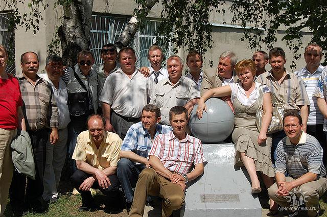 2010 г. - 25-летие