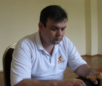 Салтовец Дмитрий ХАИ