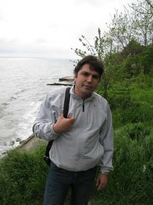 Шинкаренко Андрей ХАИ