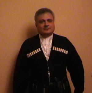 Баркая Гиви ХАИ