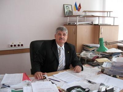 Михайленко Александр ХАИ