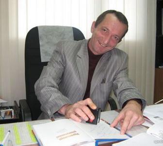 Симонов Владимир ХАИ