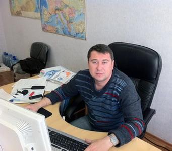 Белов Олег ХАИ