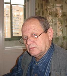 Дадыкин Владимир ХАИ