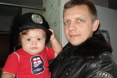 Кузнецов Игорь ХАИ