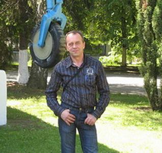 Мудриченко Евгений ХАИ