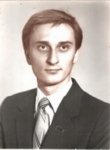 Никулин Андрей ХАИ