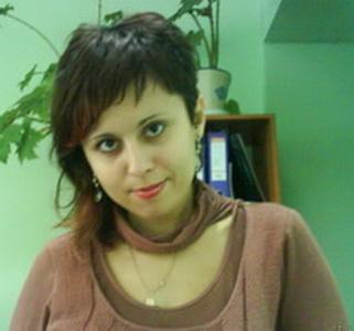 Оспищева Наталья ХАИ