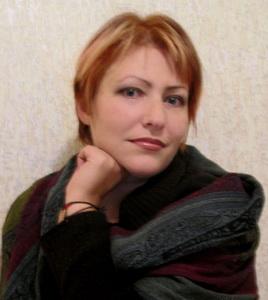 Мария Мороз ХАИ