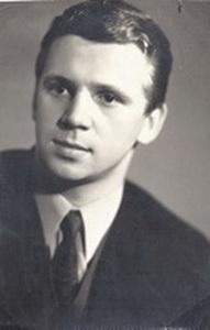 Кузьмин Анатолий ХАИ