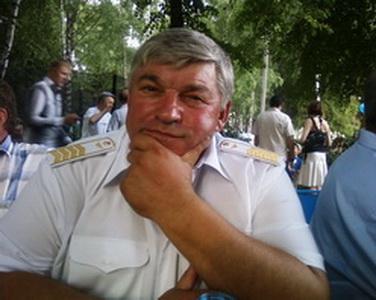 Саушкин Алексей ХАИ
