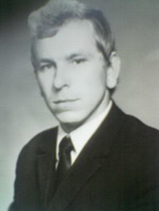 Зданевич Анатолий ХАИ