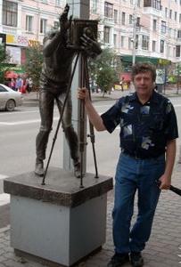 Серый Сергей ХАИ