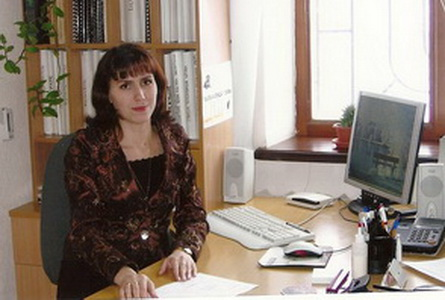 Тищенко Людмила ХАИ