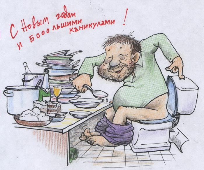 Ермолаев Владимир ХАИ Новый год 2013