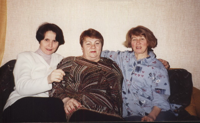 Встреча 2002 г.