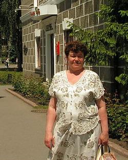 Василенко Татьяна ХАИ