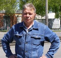 Горбунов Александр ХАИ