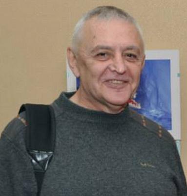 Глущенко Сергей ХАИ