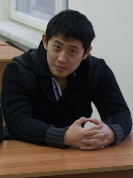 Ким Валерий ХАИ