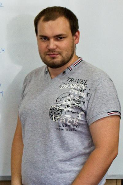 Мартаков Юрий ХАИ