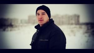 Шаин Андрей ХАИ