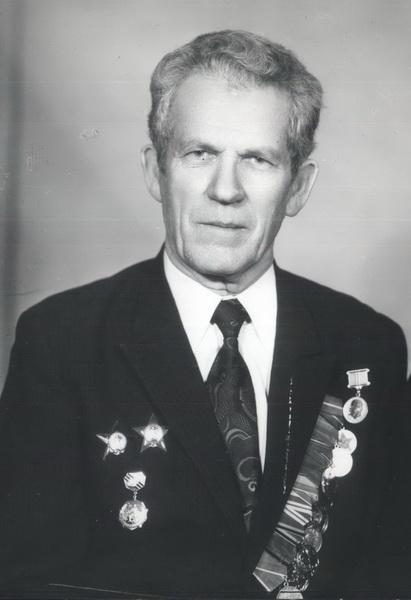 В.С. Олейник