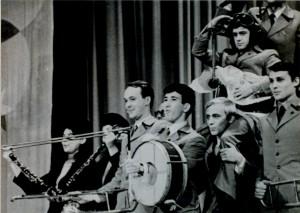 КВН ХАИ 1970