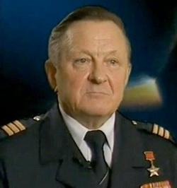 Командир Янченко В.М.