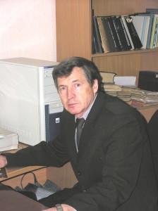 Яценко Виктор ХАИ