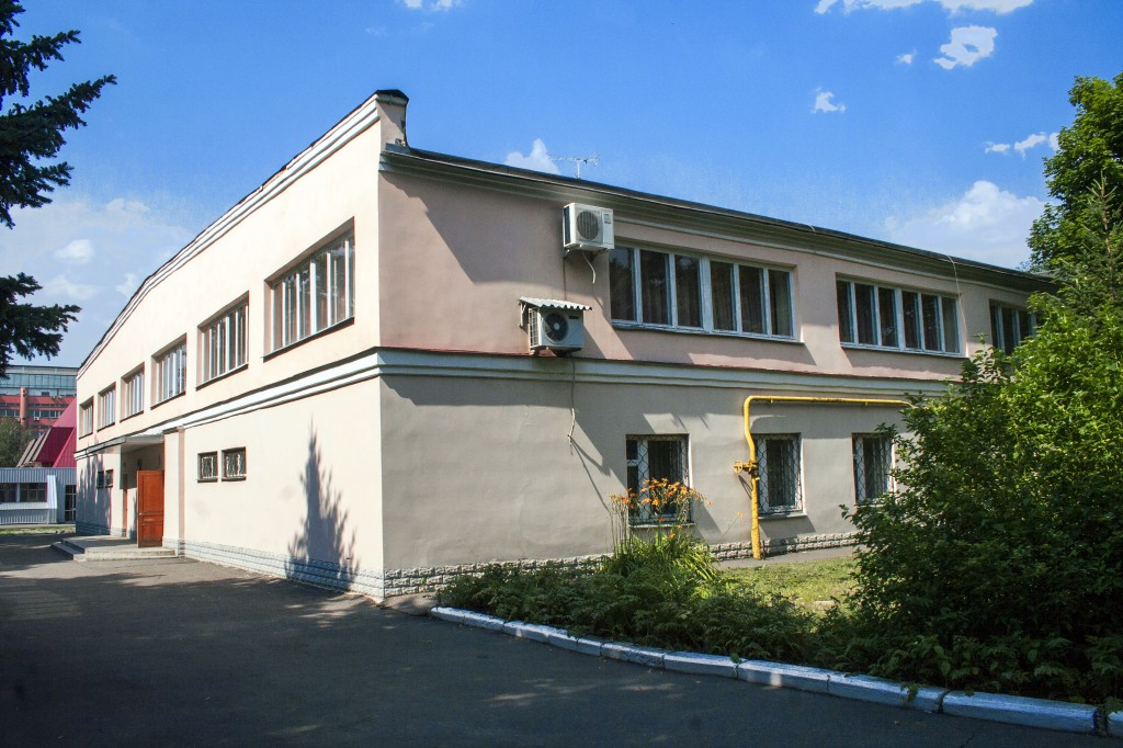 Фабрика-кухня ХАИ