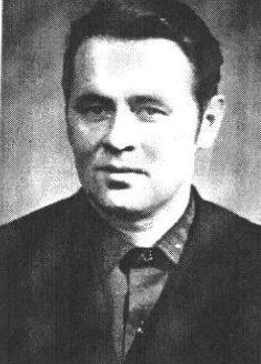 Журавлев Владимир ХАИ