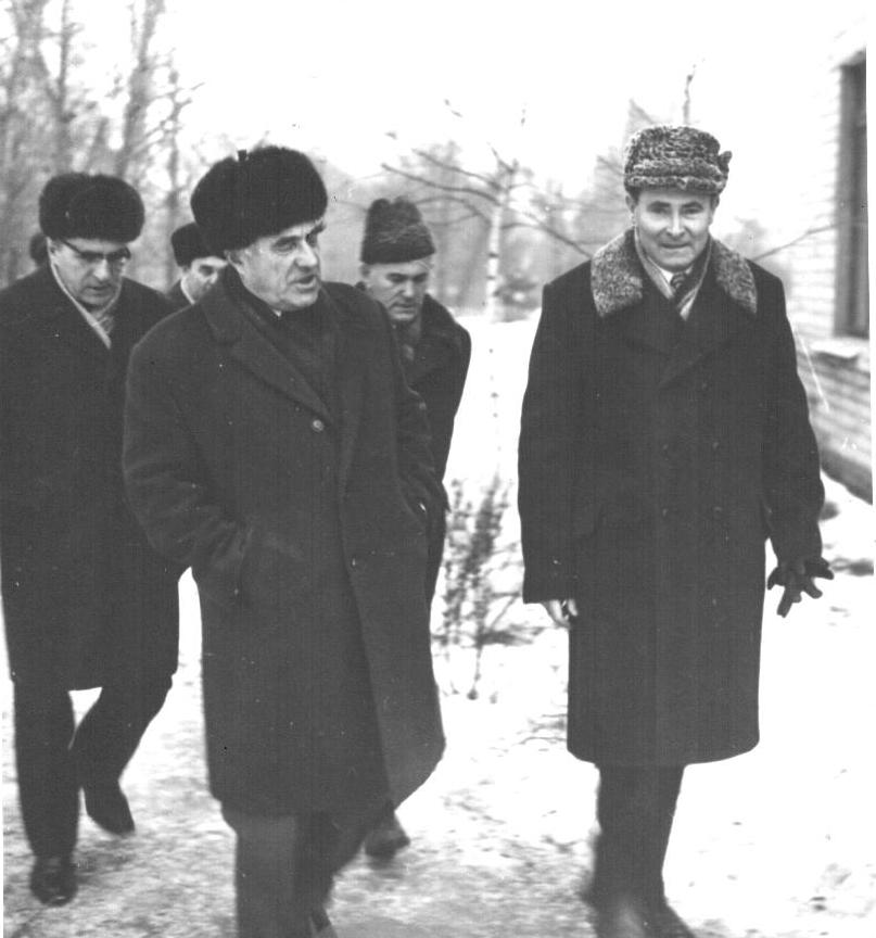 Масленников Н.А. ХАИ