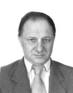 Нехорошев Б.Г. ХАИ