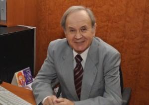 Успаленко В.И. ХАИ