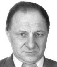 Нехорошев Борис ХАИ