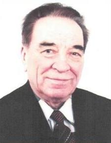 Борисевич Владимир ХАИ