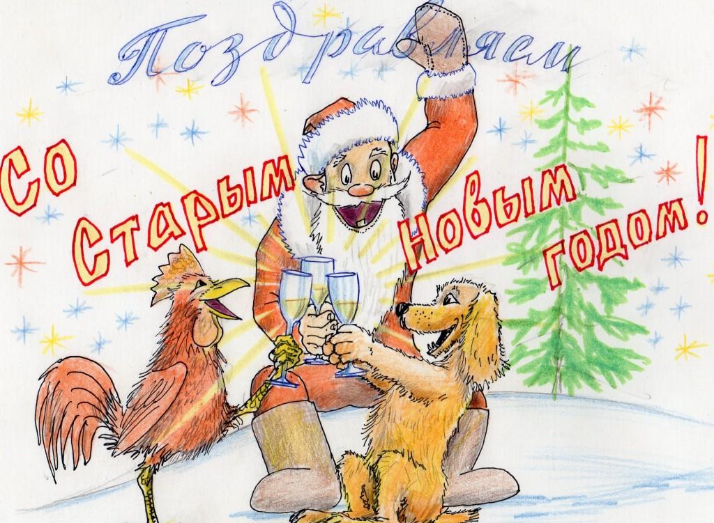 Ермолаев Владимир ХАИ