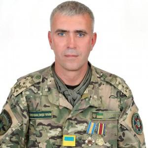 Бабенко Владимир ХАИ