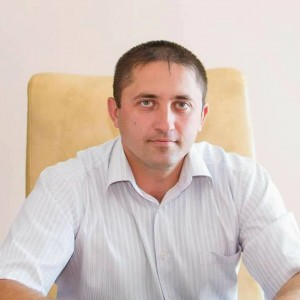 Гавриленко Сергей ХАИ