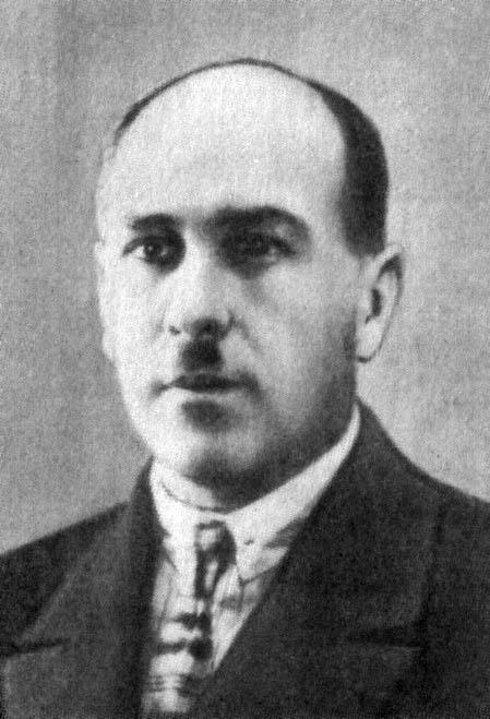 Калинин К.А.